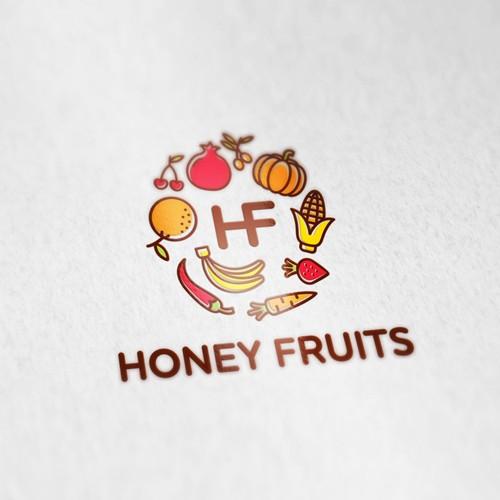 Арабские фрукты