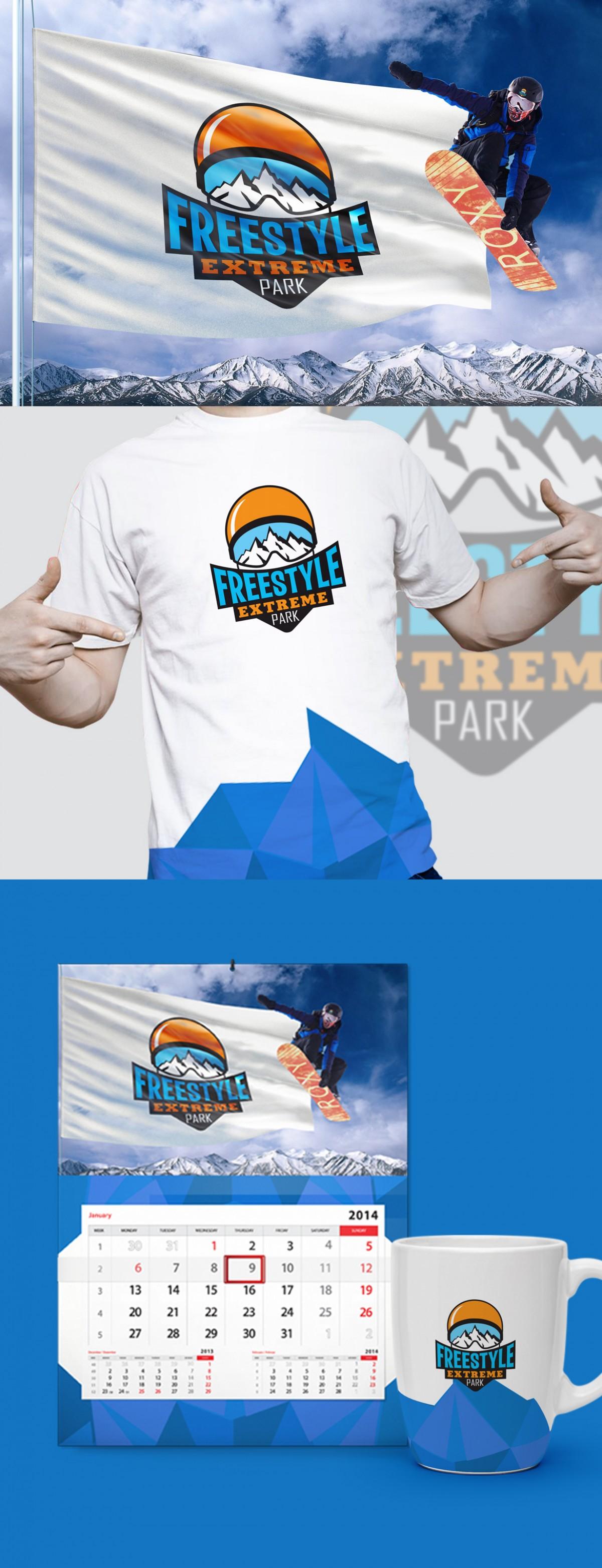 Freestyle Extreme Park