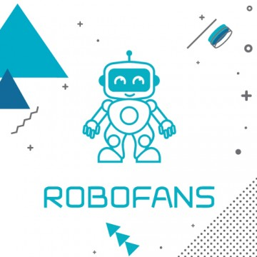 RoboFans Выставка роботов