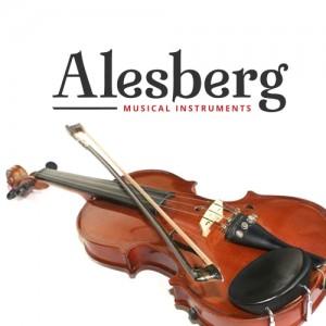 """Производство музыкальных инструментов """"Alesberg"""""""