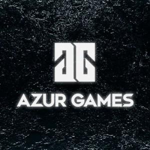 """Разработчик игр """"Azur Games"""""""