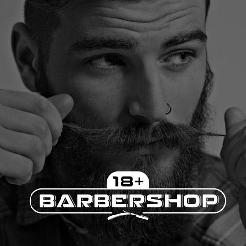 18+ Barbershop