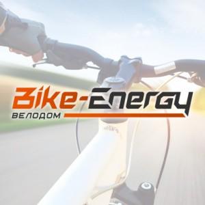 """Магазин велосипедов """"Bike Energy"""""""