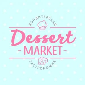 """Кондитерская """"Desert Market"""""""