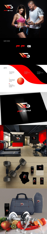Фитнес-центр FF GYM