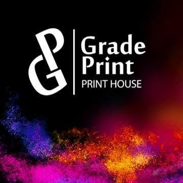 Типография GradePrint