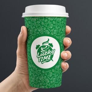 LuckyTime кафе-магазин
