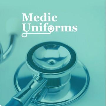 Медицинская униформа Medic Uniforms