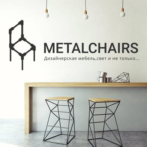 "Фабрика мебели в лофт стиле ""Metalchairs"""