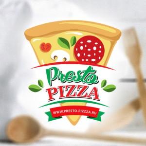 """Пиццерия """"Presto Pizza"""""""