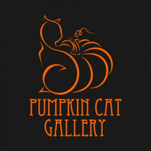 """Картинная галерея """"Pumpkin Cat Gallery"""""""