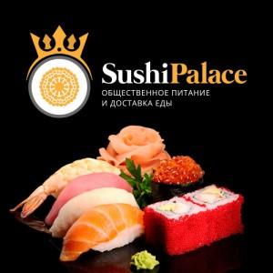 """Суши бар """"Sushi Palace"""""""