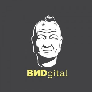 Ребрендинг Логотипа Телекомпании ВИD