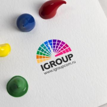 """Рекламное агентство """"Igroup"""""""