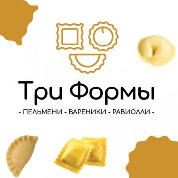 """Кафе """"Три формы"""""""