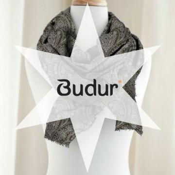 Бренд одежды Budur