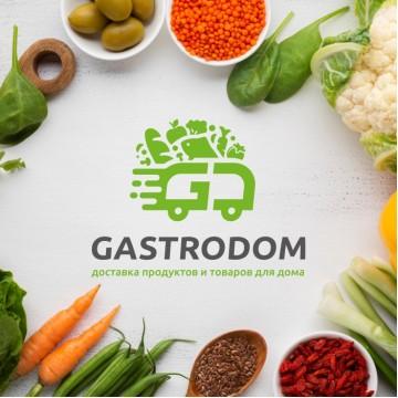 Gastrodom